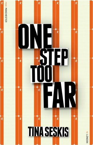 one step too far by tina seskis paperback.