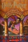 the sorceror's stone
